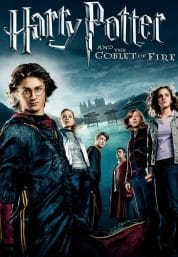 Harry Potter 4 Ateş Kadehi Full HD izle