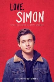 Love, Simon Filmi Tek Part Full İzle
