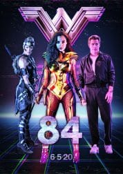 Wonder Woman 1984 Tek Part HD İzle