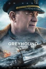 Greyhound – Atlantik Savaşı 1080p Full Hd izle