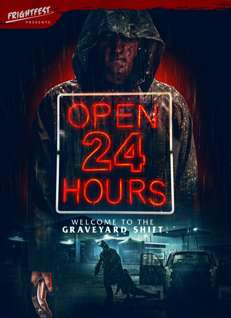 Open 24 Hours Filmi Full Hd izle