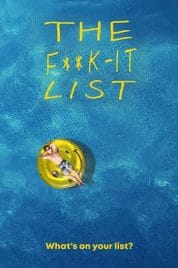 The F**k-It List Tek Part HD izle