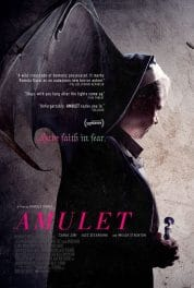 Amulet Filmi Tek Part Hd izle