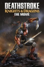 Deathstroke Knights & Dragons The Movie Full izle