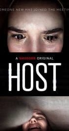 Host (2020) Filmi Tek Part HD izle