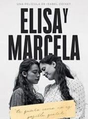 Elisa ve Marcela 1080p Tek Part izle