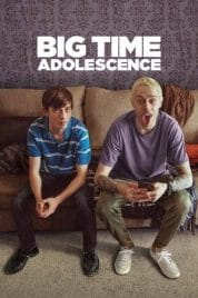Big Time Adolescence (2020) Full Hd izle