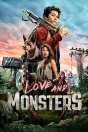 Love and Monsters – Aşk ve Canavarlar (2020) Full izle