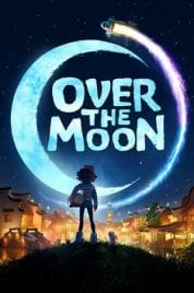 Over the Moon – Ayın Ötesinde (2020) Full Hd izle