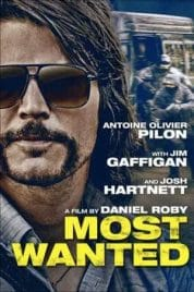 Most Wanted – Target Number One (2020) Full Hd izle