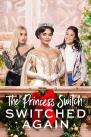 The Princess Switch 2: Switched Again (2020) Full Hd izle